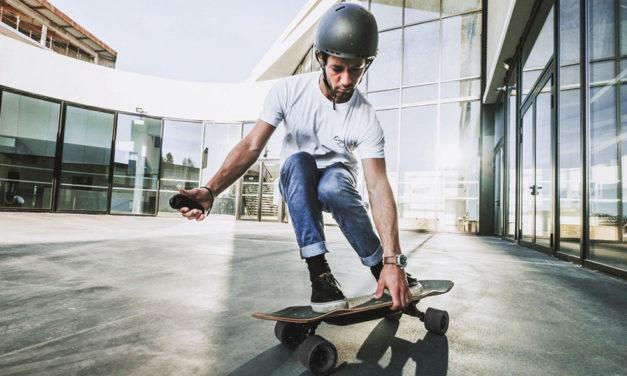 Les avantages du skateboard électrique en circulation urbaine
