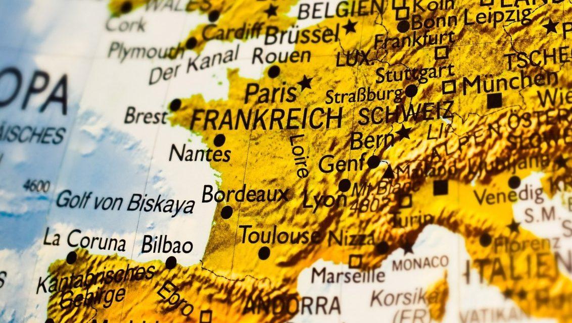 Visiter la France: Les meilleures destinations de voyage