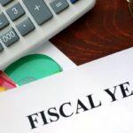 Fin de l'année fiscale : pensez au bilan