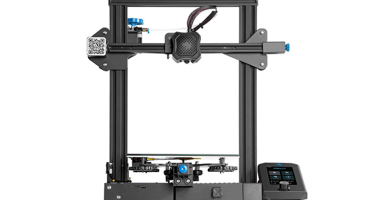 Top 3 des imprimantes 3D pour Noël